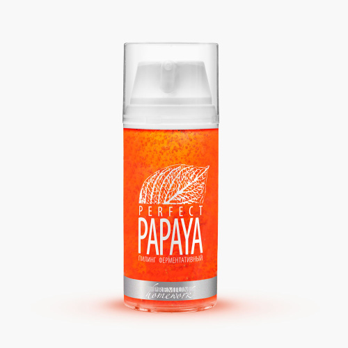 Пилинг ферментативный PERFECT PAPAYA